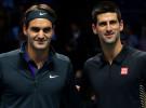 Federer podría superar a Djokovic y ser el primer tenista en ganar $ 110 millones