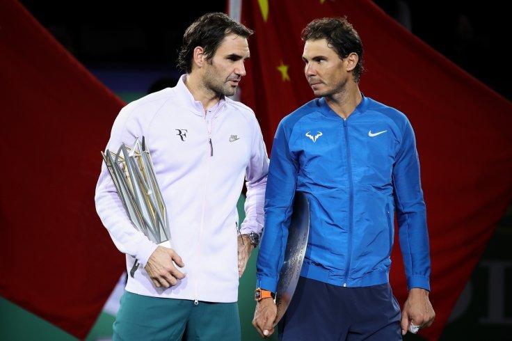 Federer no confirma si jugará en Basilea y en París Bercy