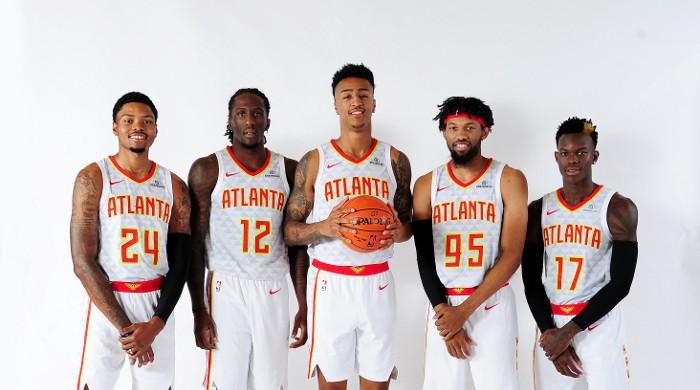 Los Hawks van a ser esta temporada uno de los peores equipos de la NBA