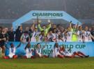 Mundial sub 17 2017: Inglaterra gana el título goleando a España