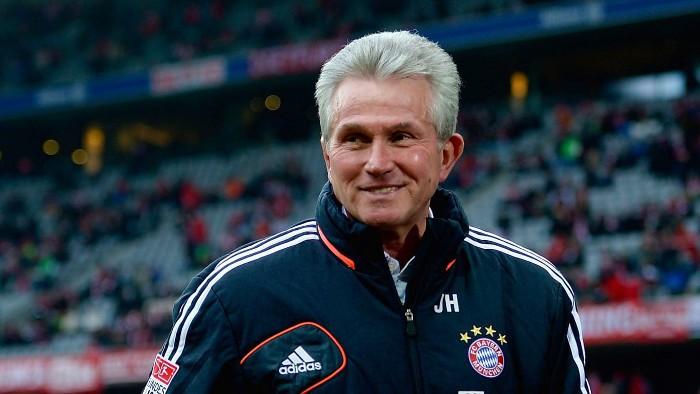 Jupp Heynckes afronta su cuarta etapa al frente del Bayern