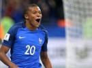 Mbappe gana el Golden Boy 2017