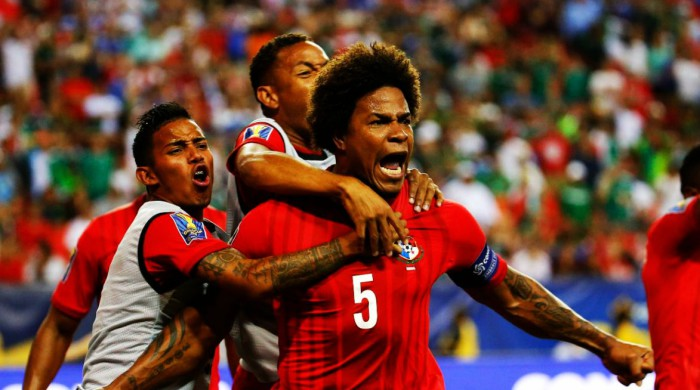 Panamá jugará en Rusia 2018 su primer Mundial