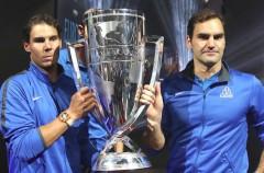 """Noah: """"Federer y Nadal deberían retirarse"""""""