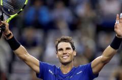Rafa Nadal explica que tuvo que cambiar su juego para regresar al número uno