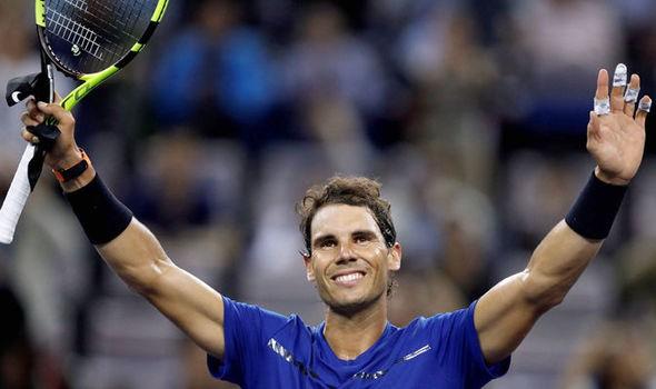 Rafael-Nadal explica los cambios hechos a su tenis