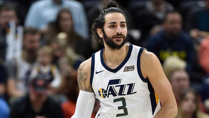 NBA: Rubio a los Jazz y George a los Thunder