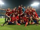 Mundial sub 17 2017: España ya está en semifinales