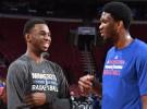 NBA: Wiggins y Embiiid lideran las renovaciones de la clase de 2014