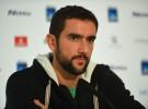 """Cilic: """"Federer y Nadal aprovecharon la ausencia de Djokovic y Murray"""""""