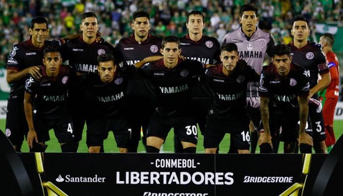Lanús jugará por primera vez la final de la Copa Libertadores