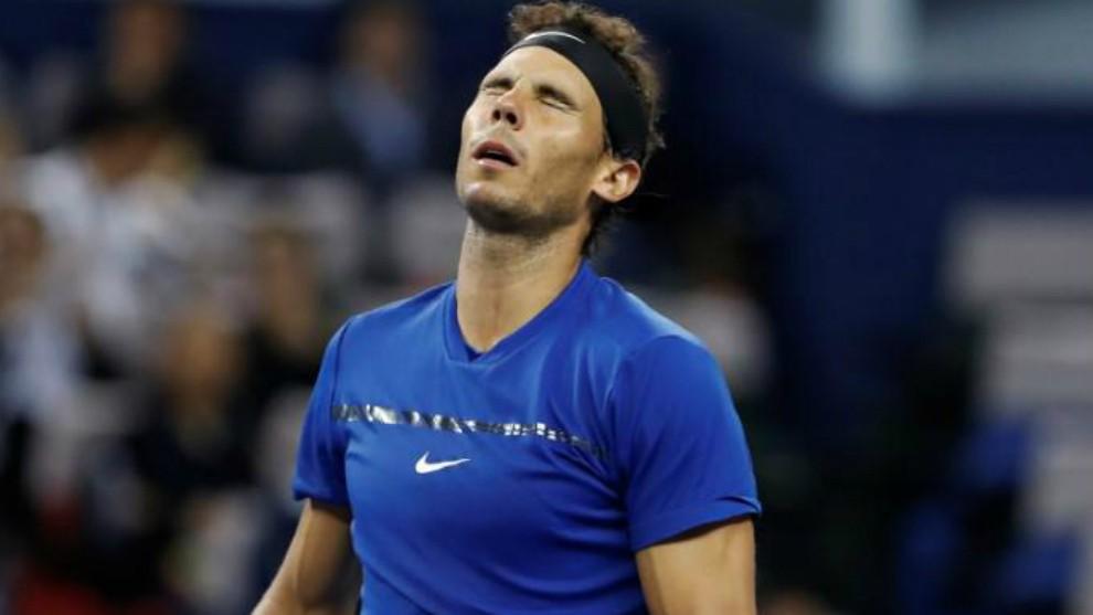 Rusedski: Rafa Nadal debe seguir el ejemplo de Roger Federer