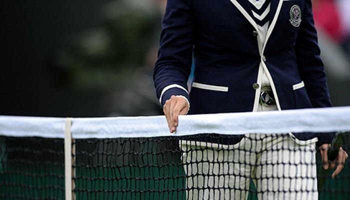La nuevas reglas en el tenis a prueba en el torneo Next Gen