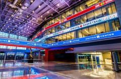 El United Center de Chicago será la sede del NBA All Star 2020
