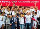 Wydad Casablanca, el nuevo campeón de África