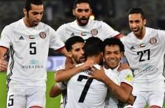 Mundial de Clubes 2017: Al Jazira, rival del Madrid en semifinales