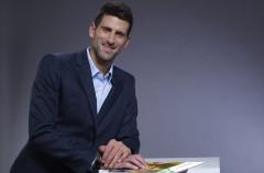Djokovic confiado en poder realizar un estupendo 2018