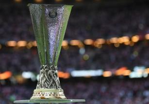 Europa League 2017-2018: sorteo de dieciseisavos de final