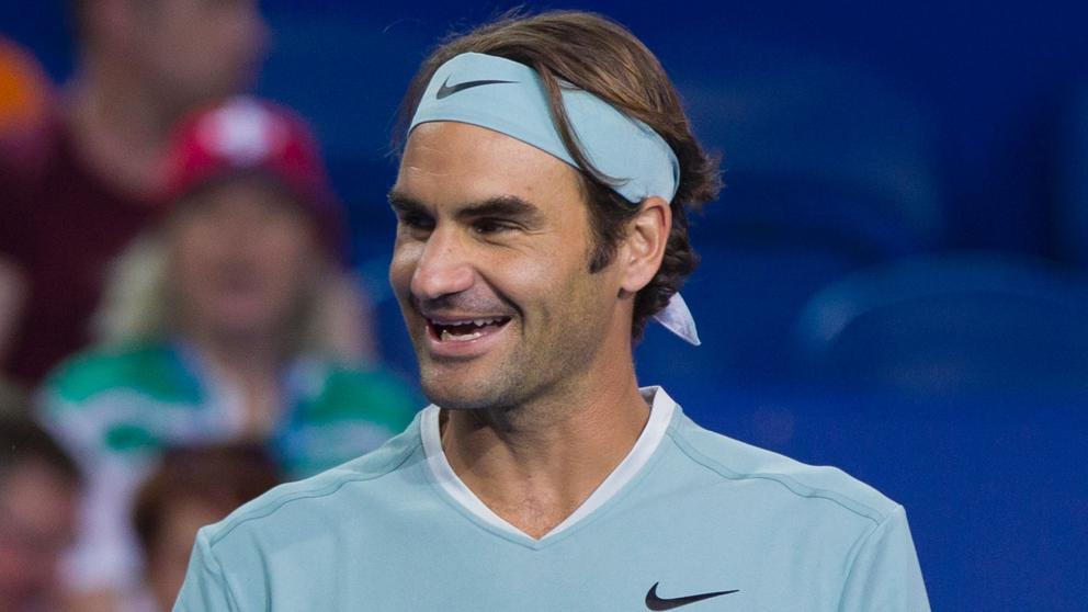Federer habla sobre su retiro durante la Copa Hopman