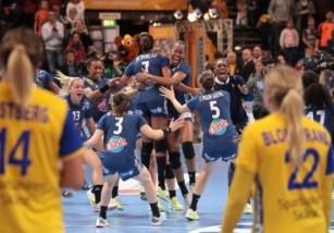 Mundial balonmano femenino 2017: Francia y Noruega jugarán la final