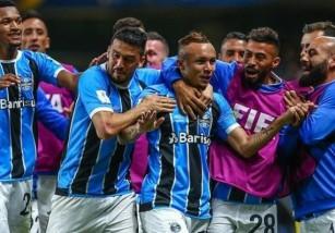 Mundial de Clubes 2017: Real Madrid y Gremio jugarán la final