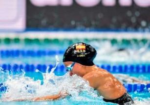 Dos medallas para Jessica Vall en los Europeos de piscina corta de 2017