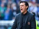 Vincenzo Montella es el nuevo entrenador del Sevilla