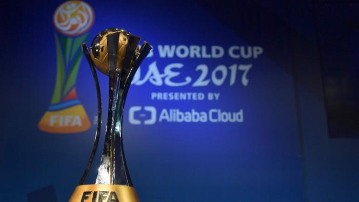 El Real Madrid buscará la victoria en el Mundial de Clubes 2017
