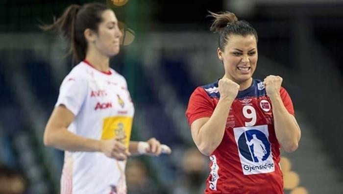 Noruega dejó a España fuera del Mundial de balonmano femenino 2017