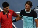 """O'Shannessy: """"Djokovic puede derribar a Rafa Nadal y a Roger Federer"""""""