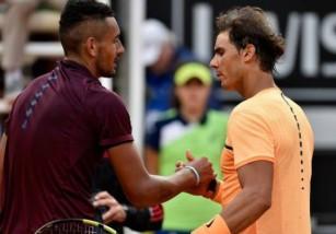 Rafa Nadal estará en Sydney 2018 en el torneo de tenis Fast 4