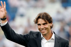 Rafa Nadal afirmó su retiro del tenis en un plazo máximo de cinco años