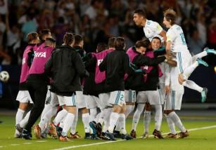 Mundial de Clubes 2017: Real Madrid campeón por tercera vez