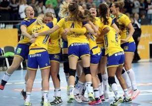 Mundial balonmano femenino 2017: Suecia - Francia y Holanda - Noruega, las semifinales