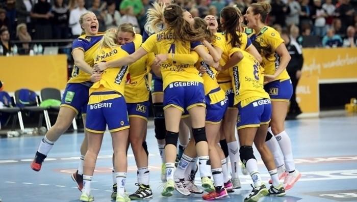 Mundial balonmano femenino 2017: Suecia – Francia y Holanda – Noruega, las semifinales