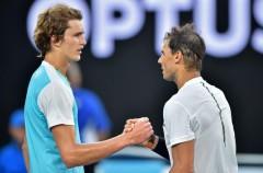 """Zverev revela qué jugador considera """"perfecto"""" en el tenis"""