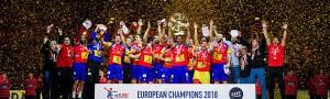 Europeo de balonmano 2018: España gana en Suecia en la final y se proclama campeona por primera vez