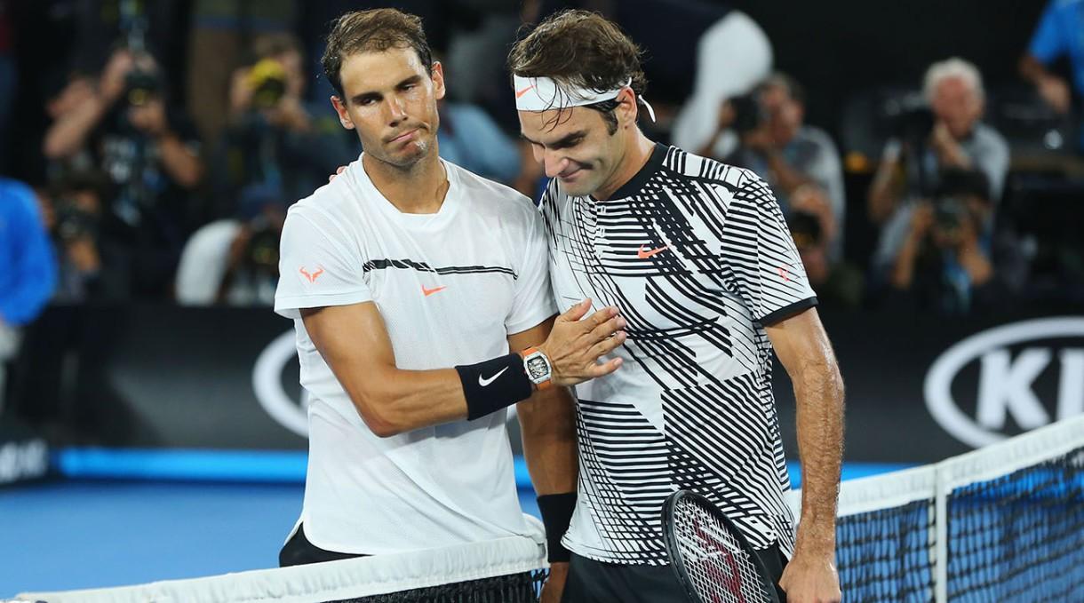 """Federer: """"Mi mejor tenis fue el quinto set en Australia 2017"""""""