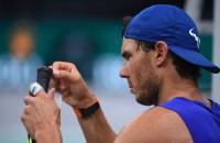 Rafa Nadal sugiere que Federer tiene cierta ventaja en Australia