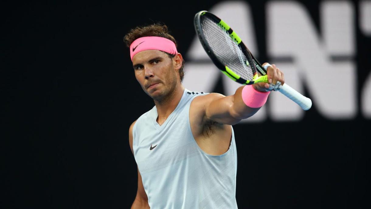 Rafa Nadal culpa a la ATP por su última lesión y el destino de sus colegas