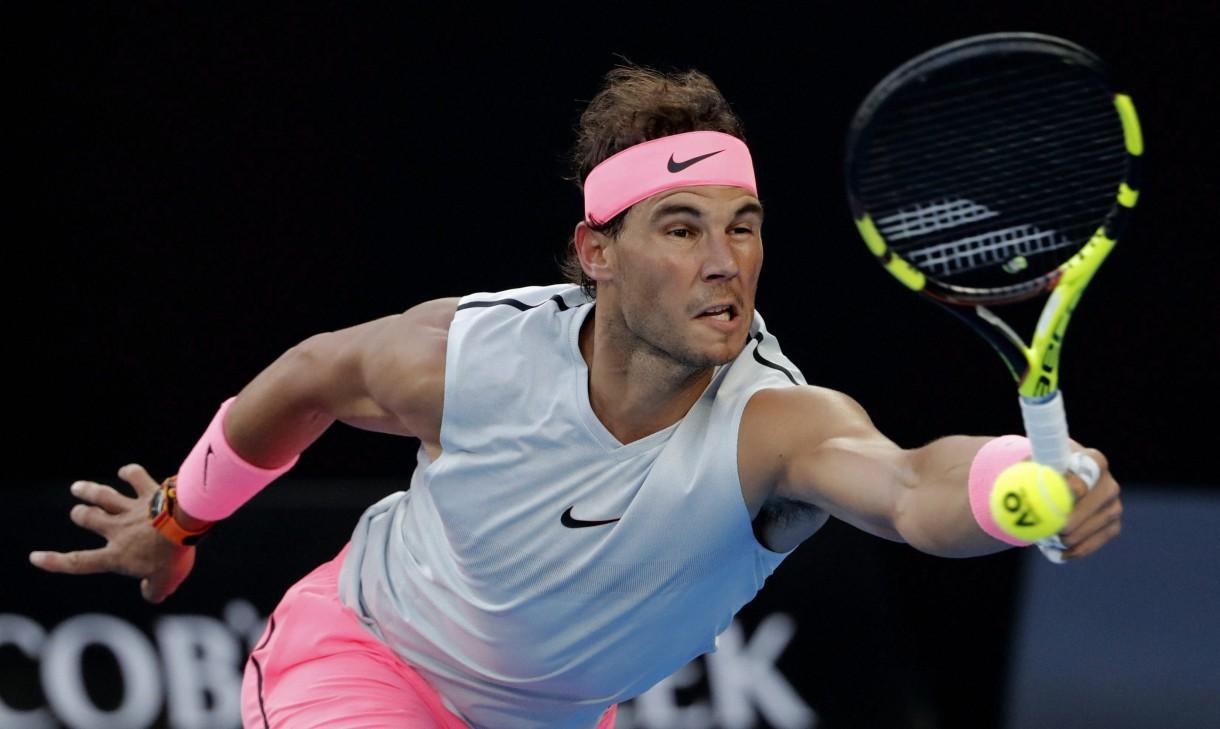 "Greg Rusedski: ""Rafa Nadal llegará a la final del Abierto de Australia"""