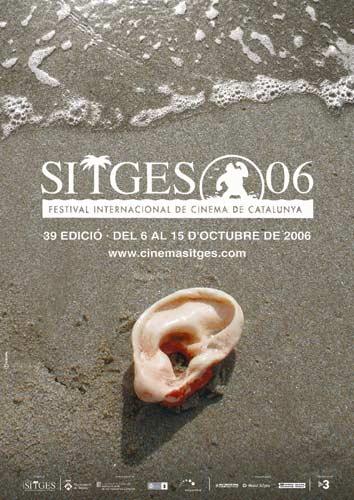Festival Internacional de Cine de Cataluña en Sitges