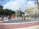 Buenos datos de turismo para la ciudad