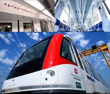 El Metro se moderniza