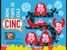 Ciclo de cine infantil en Catalán (CINC)