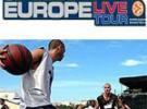 NBA Live esta noche en el Palau Sant Jordi