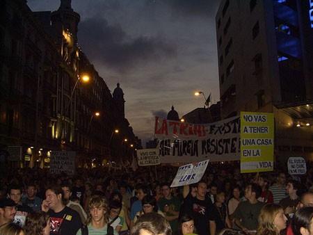 Vivienda Digna Barcelona 30 septiembre