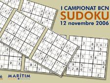 Sudoku BCN
