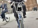 El proyecto 'bicing' en Barcelona se pone en marcha en marzo