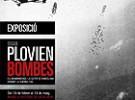 Exposición 'Quan plovien bombes'